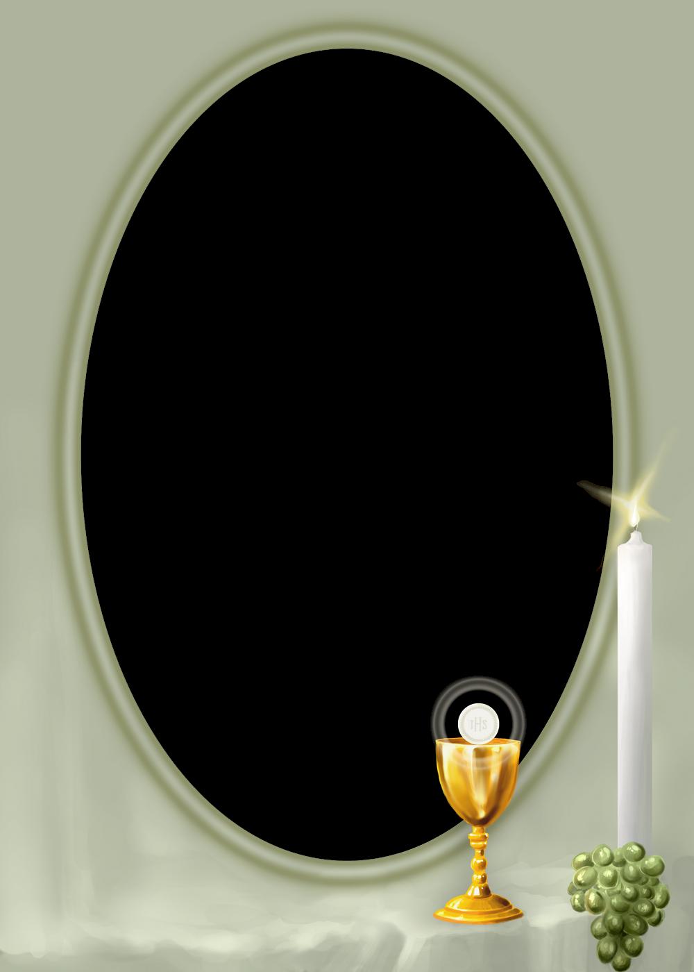 marco comunion
