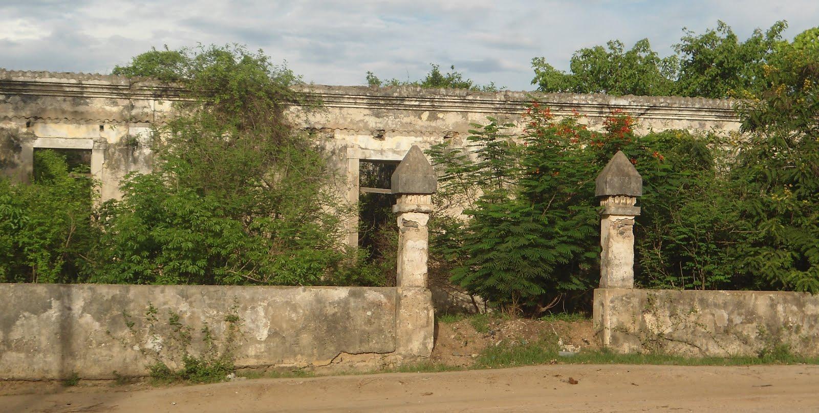 Ruinas Antigas