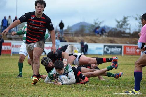 Campeonato Regional del NOA 2015