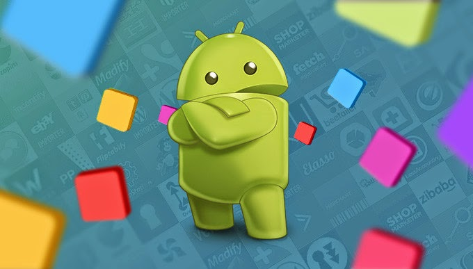 Incredibly Hand Pickup Android Apps for You