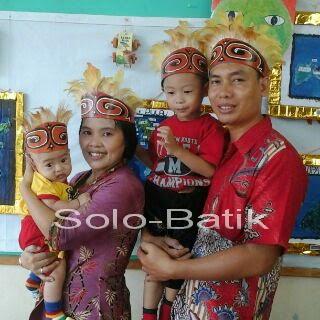Testimonial Solo-Batik