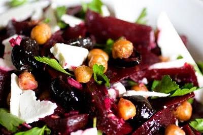 bean salad with ricotta salata chioggia beet salad with ricotta salata ...