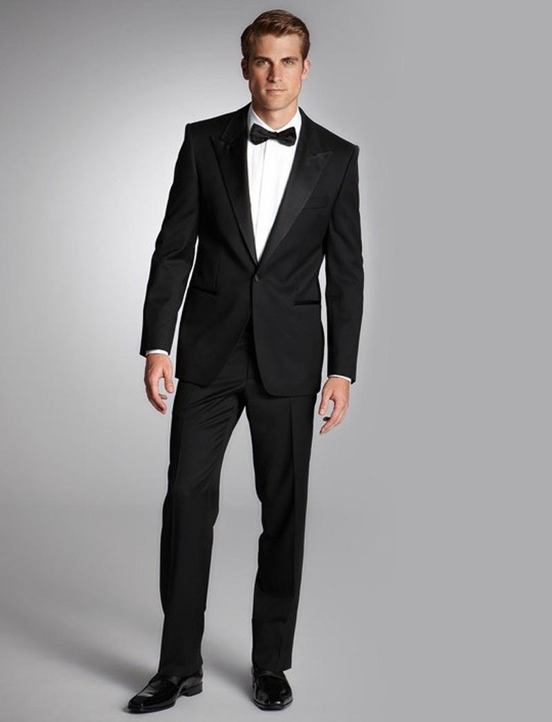 Vestidos de coctel para caballeros