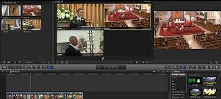 Multicam Editing