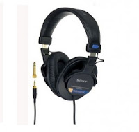 Buy Sony MDR7506 Professional Large Diaphragm Headphone & Rs.300 Mobicash at Rs.4927 : Buytoearn