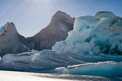 Jade Iceberg