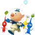 Alph revealed as newcomer to Super Smash Bros. Wii U and 3DS