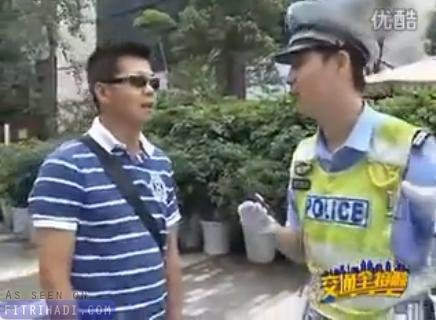 video suami kantoi curang dalam rancangan tv