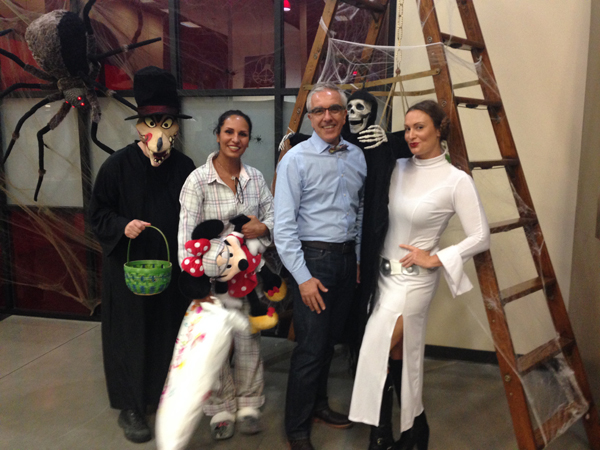 Halloween Costumes at GotPrint