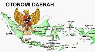 Pembentukan Daerah Otonom di Indonesia