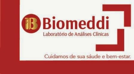 BIOMEDDI LABORATÓRIO