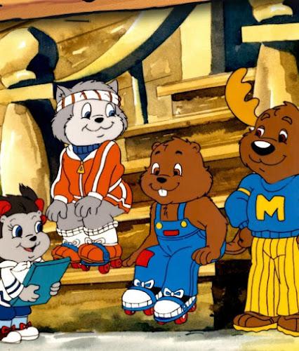 36 desenhos animados dos anos 80 e 90 que marcaram sua infância 2/2