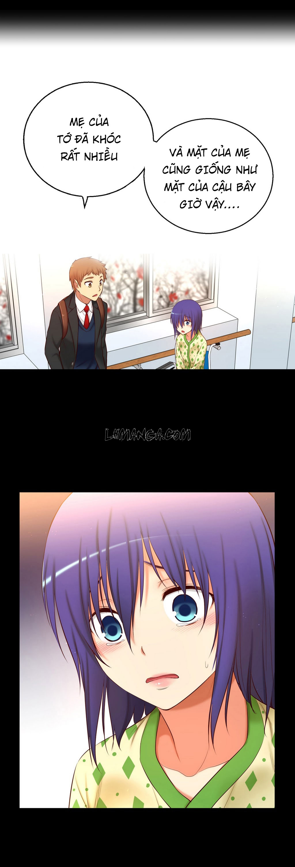 Hình ảnh HINH_00026 in [Siêu phẩm Hentai] Little Girl Full