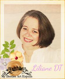 Liliane DT