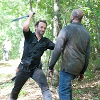 "The Walking Dead 3x07 - ""When the Dead Come Knocking"": Review - RICK"