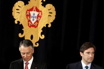 Portugal: CAVACO PROMULGOU ORÇAMENTO DO ESTADO PARA 2012