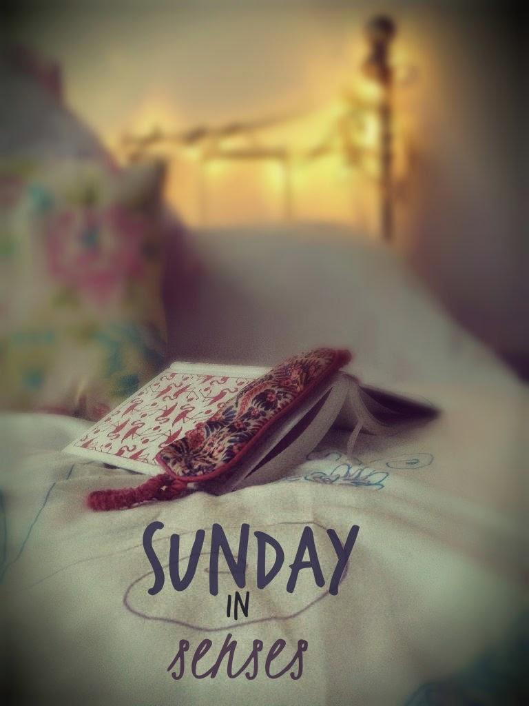 Sunday in Senses