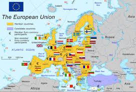 Ερωτήσεις για την Ευρώπη