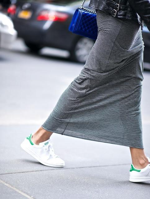 adidas stan smiths streetstyle