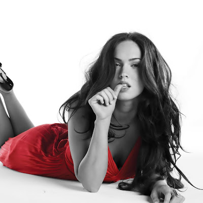 Megan Fox ipad wallpapers | Sexy HD Celebrity Wallpapers for iPad 2