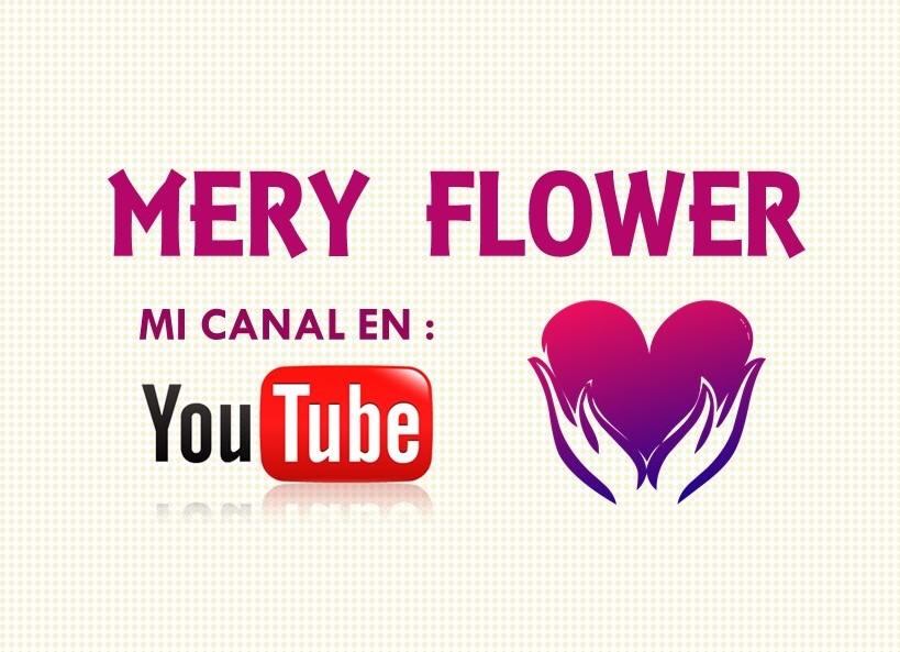 MI CANAL DE YOUTUBE: