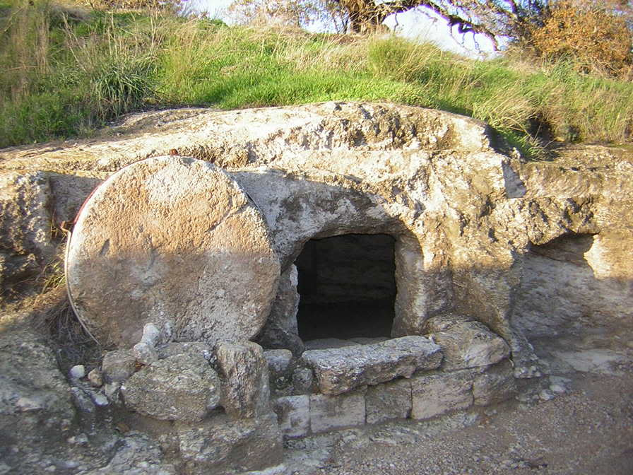 The Observatorium: The Resurrection Of The 'Jesus Tomb'