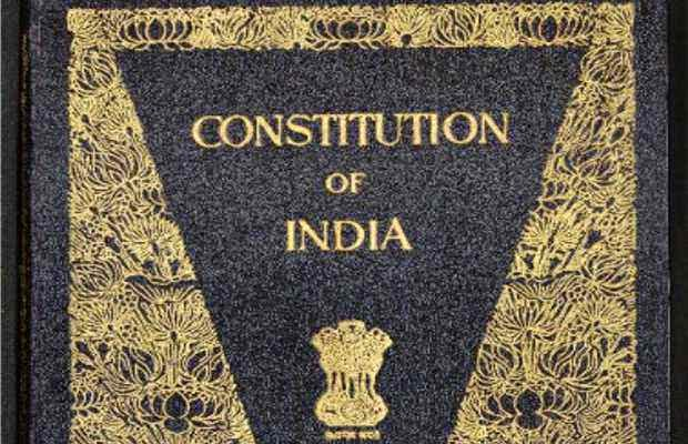 Loopholes left in Indian constitution to hijack civil ...