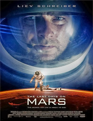 Ver Last Days on Mars (2013) Online
