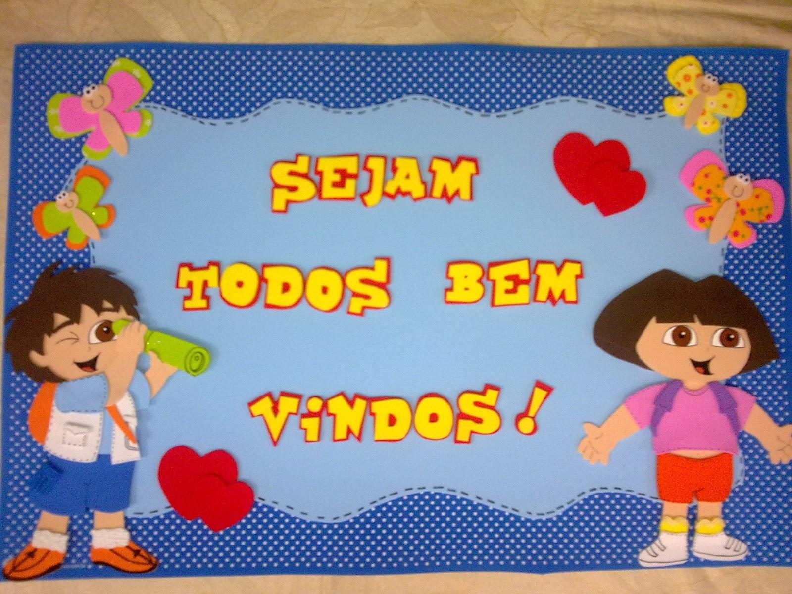 Cartaz Para Sala De Aula