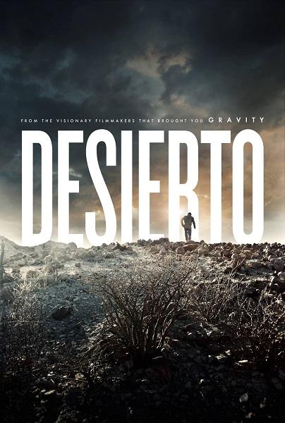 Film Desierto 2016 Bioskop