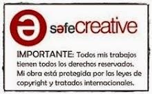 Blog y artículos protegidos. Todos los derechos de autor registrados