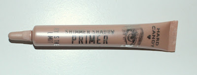Hard Candy Eye's the Limit Shimmer Shadow Primer
