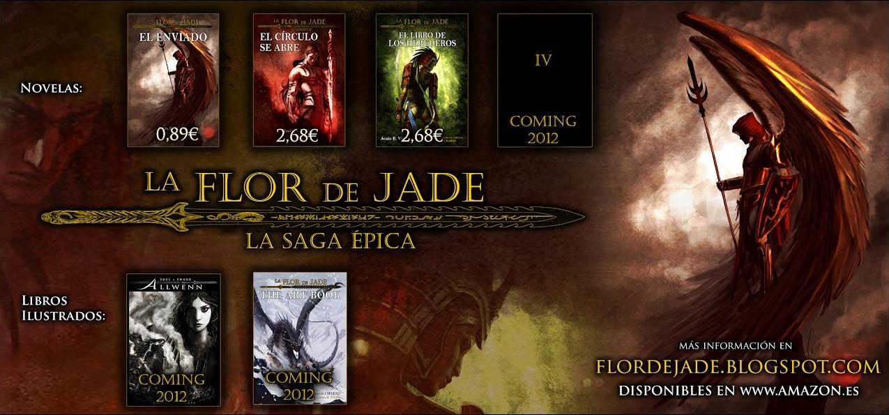Sagas de libros - Página 2 Promo+5peq