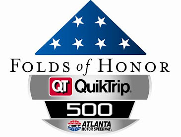 Race 2: Folds of Honor 500 at Atlanta