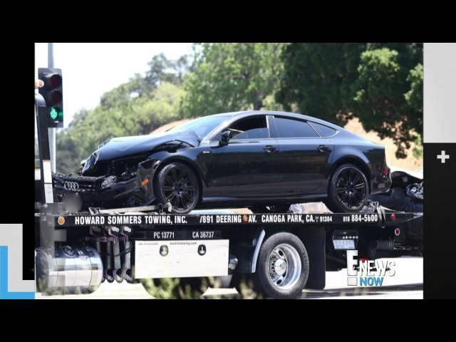 Michelle Wilkinson Car Accident