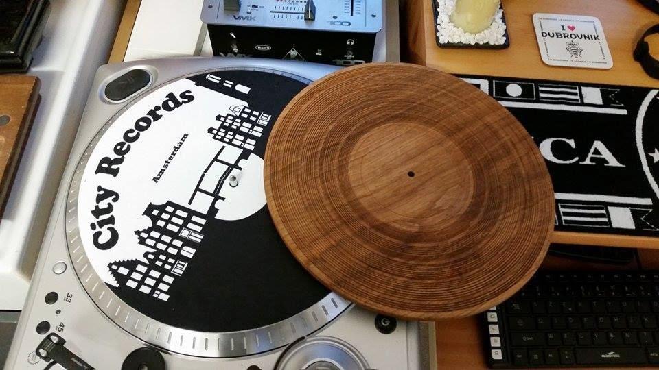musique insolite disque platine