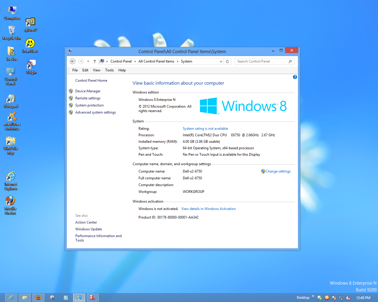 shell windows 10 download