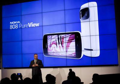 Nokia telefonlar