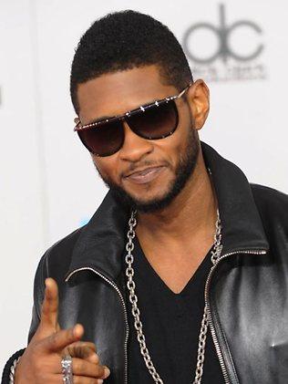 Usher usher albums