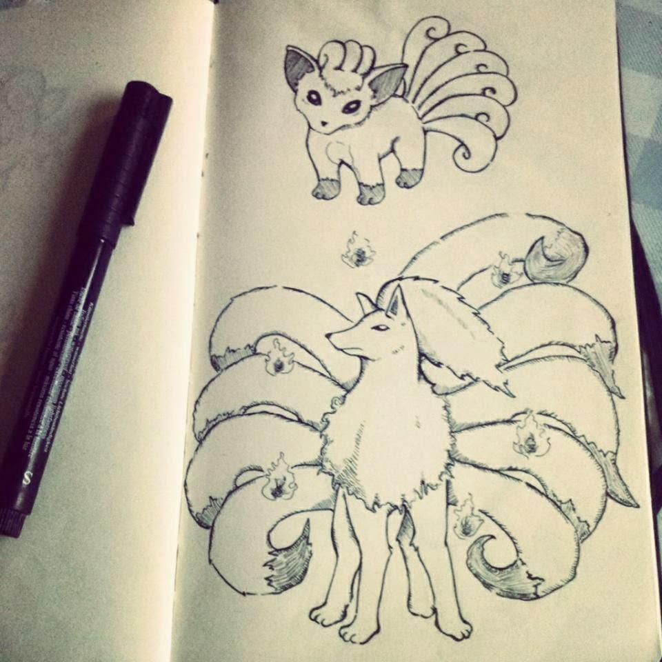 Pokemon blogi
