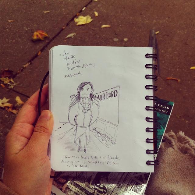 Kitty N. Wong / Sketchbook