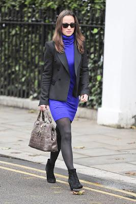 Pippa Middleton Blazer