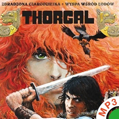 Thorgal i Slivia