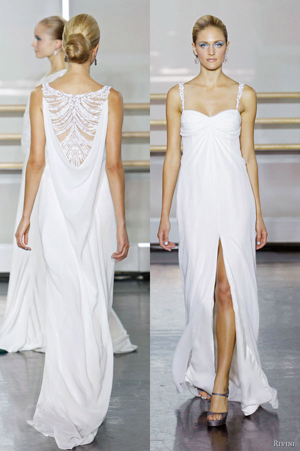Cheap wedding gowns online blog rivini fall 2013 wedding for Cheap wedding dresses in georgia
