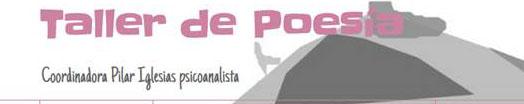 TALLER DE POESÍA  Grupo de Producción