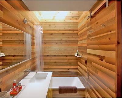 Kamar mandi minimalis terbaik