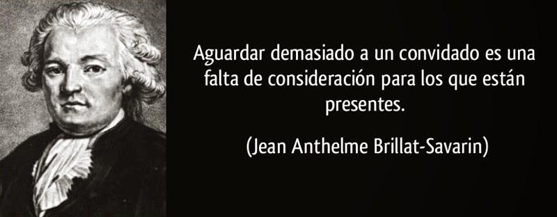 ESPACIO PARA GRANDES REFLEXIONES: