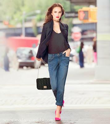 Moda en Maquillaje.Dior Rouge