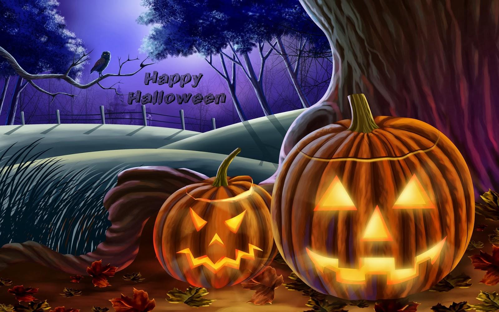 Hot & Sexy Photos of Happy Halloween Wishes | Festival Chaska