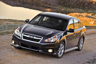details in pricing of the 2014 Subaru Legacy and 2014 Outback below